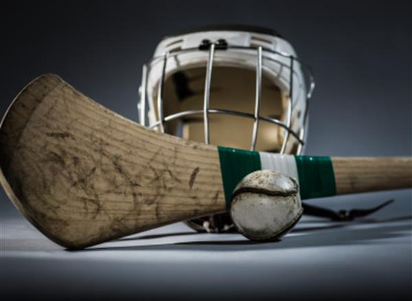 Senior Hurling Team Secure First Win in Division A