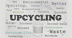Upcycling For Climate Change: Information Booklet & Tips