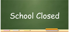 Press Release re Covid-19 School Closure