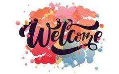 A Big Welcome to all Incoming First Years!