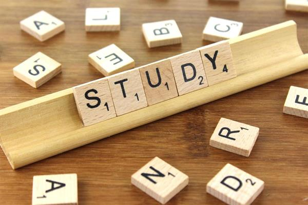 Supervised Study: Begins Monday 13th of September 2021