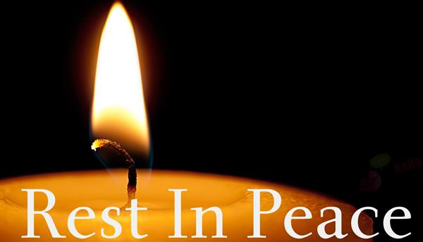 Funeral Arrangements for SIster Pius Madden (RIP)